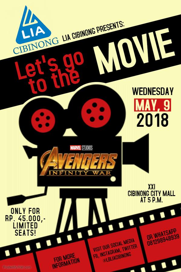 Copy of Movie Night
